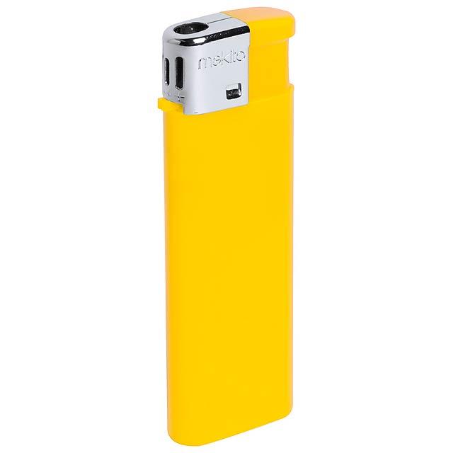 Vaygox - Feuerzeug - Gelb