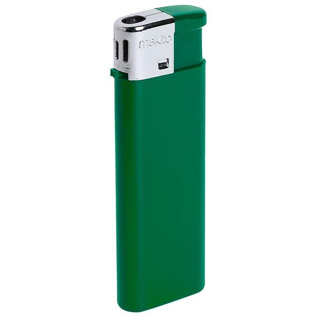 Vaygox - Feuerzeug - Grün
