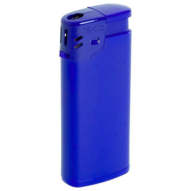 Lanus zapalovač - modrá