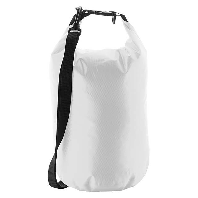 Tinsul voděodolná taška - bílá