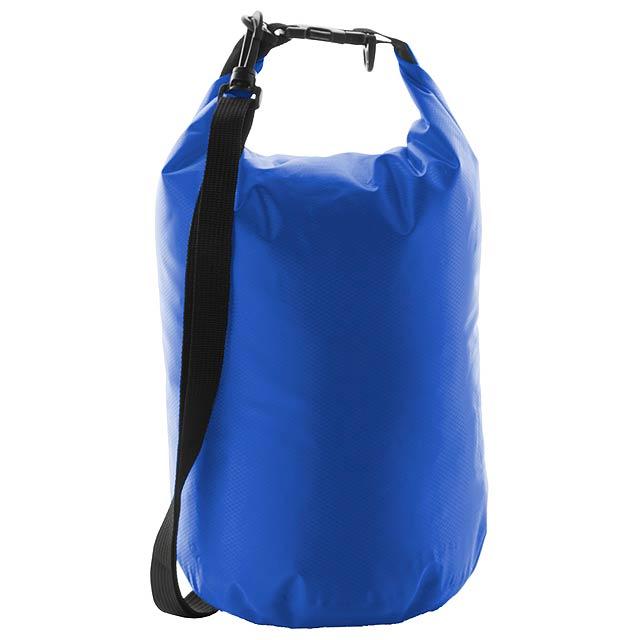 Tinsul voděodolná taška - modrá