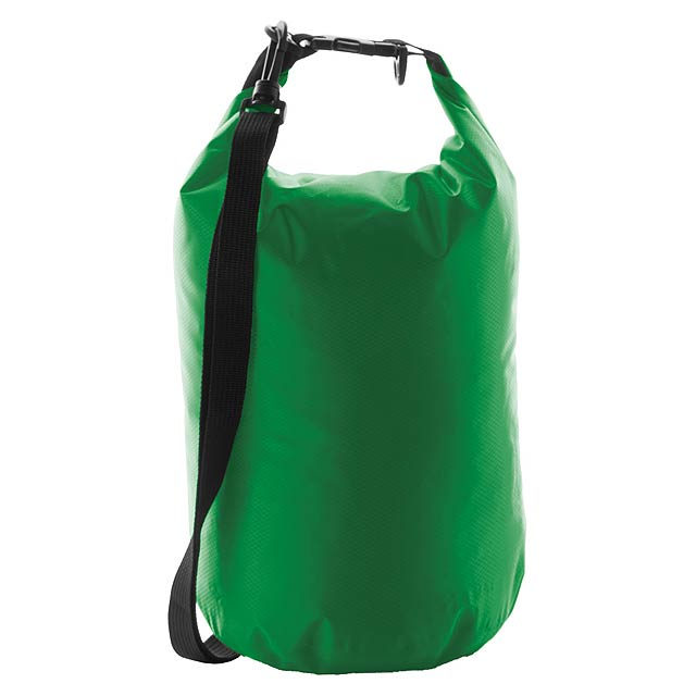 Tinsul voděodolná taška - zelená