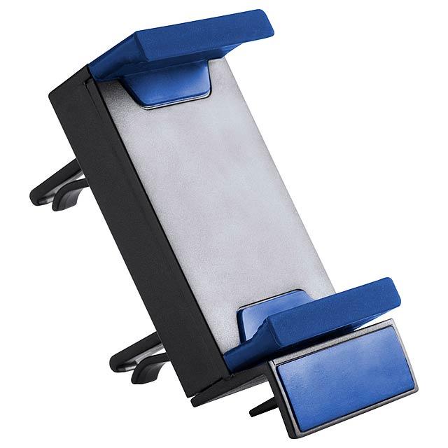 Hanirus stojánek na mobil do auta - modrá