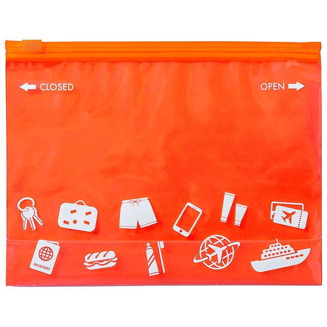Dusky - Tasche - Orange