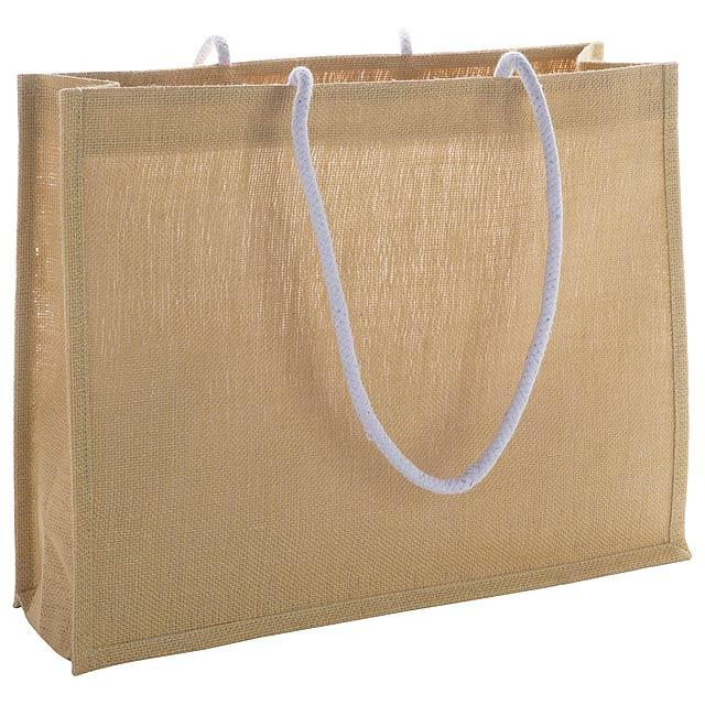 Hintol nákupní taška - béžová