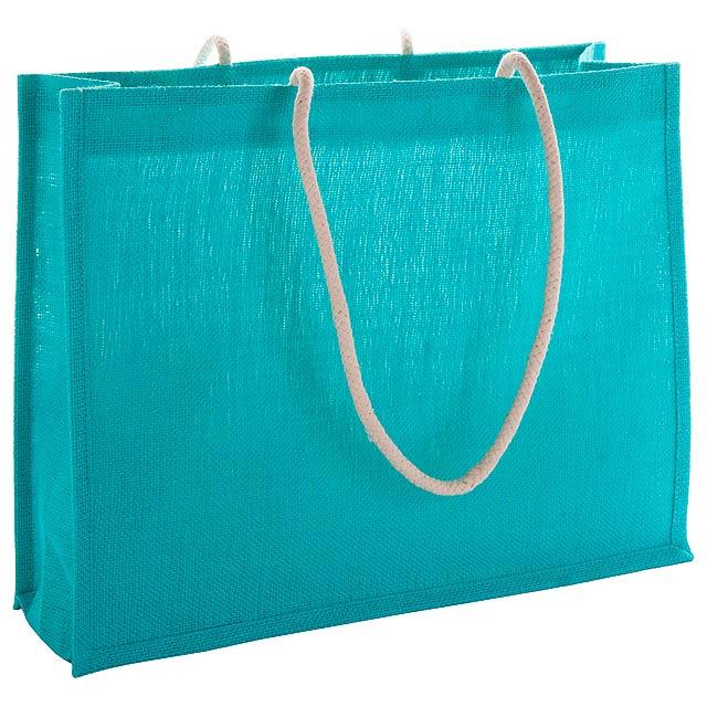 Hintol nákupní taška - modrá