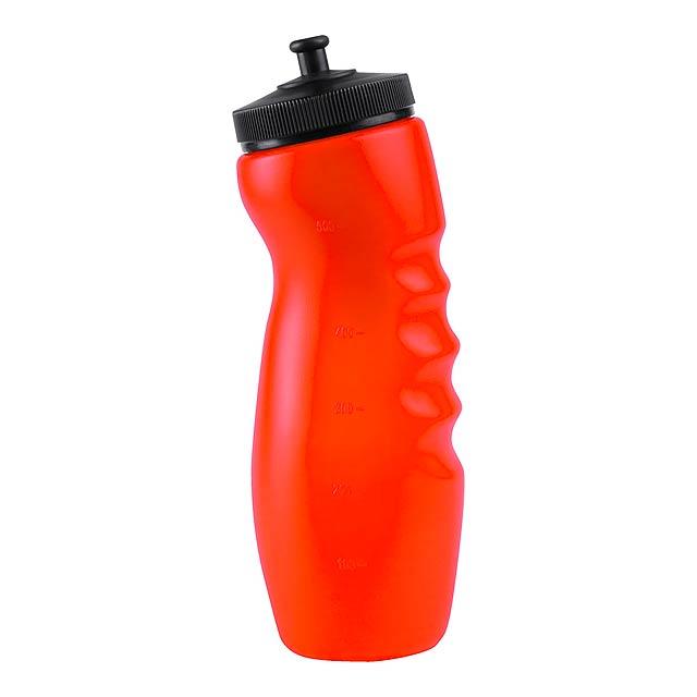Doger sportovní láhev - oranžová