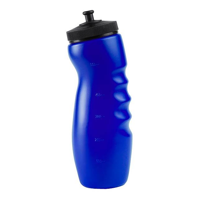 Doger sportovní láhev - modrá