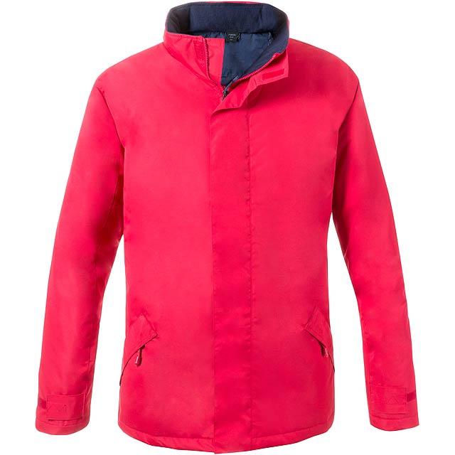 Flogox bunda - červená