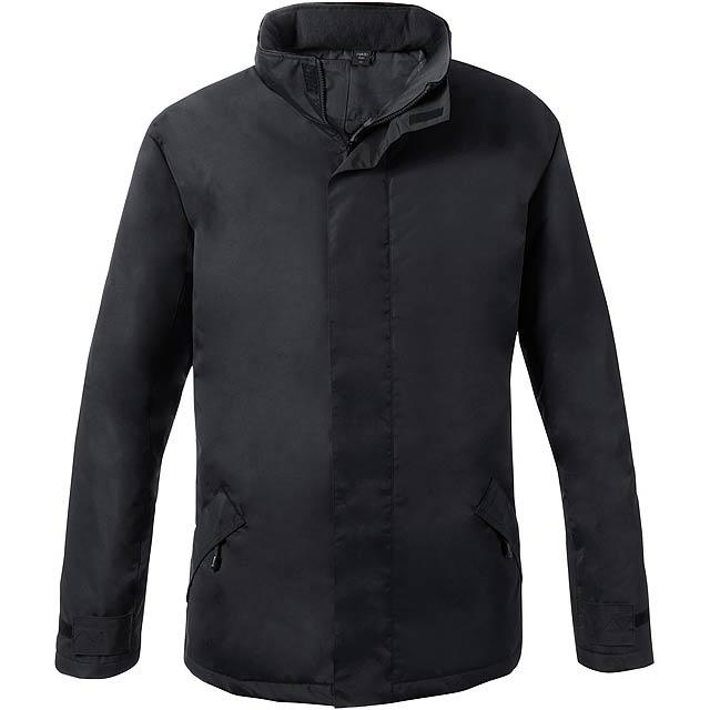 Flogox bunda - černá