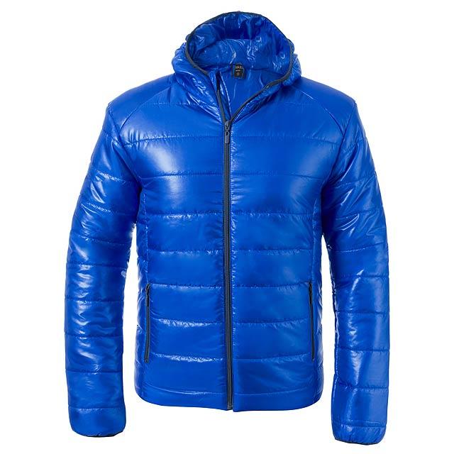 Luzat bunda - modrá
