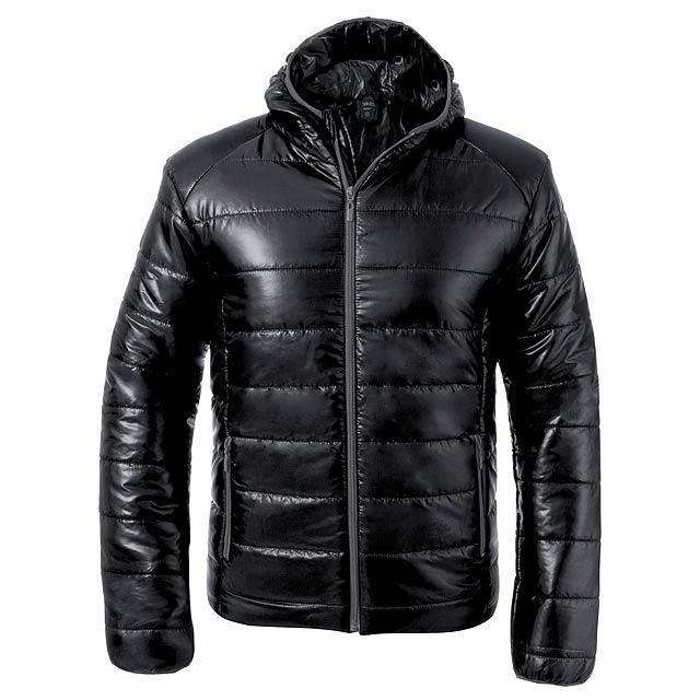 Luzat bunda - černá