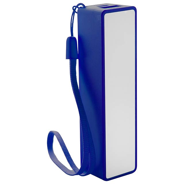 Keox USB power banka - modrá