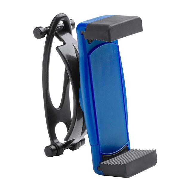 Perch stojánek na mobil - modrá