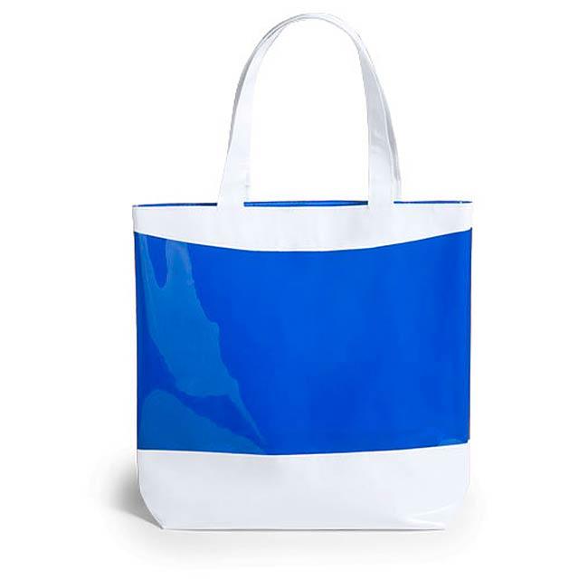 Rastek nákupní taška - modrá