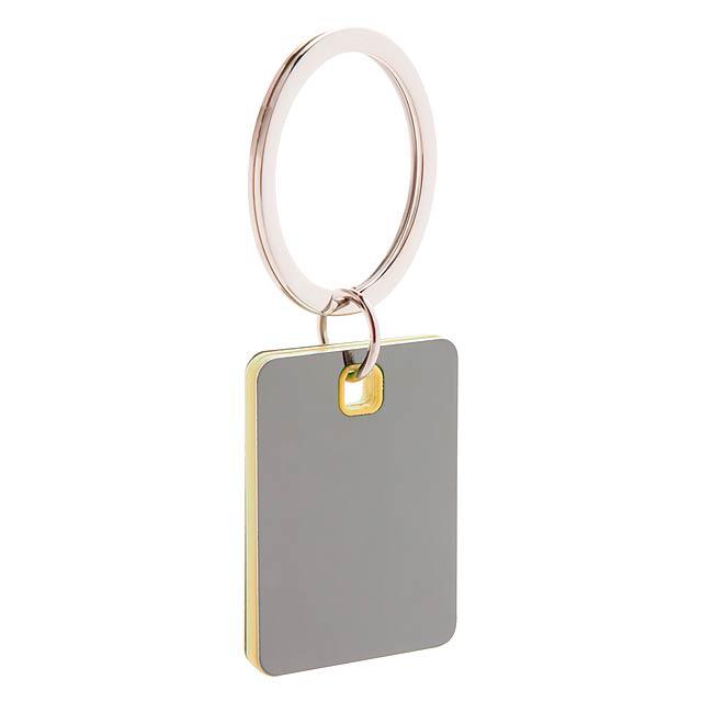 Persal přívěšek na klíče - žlutá