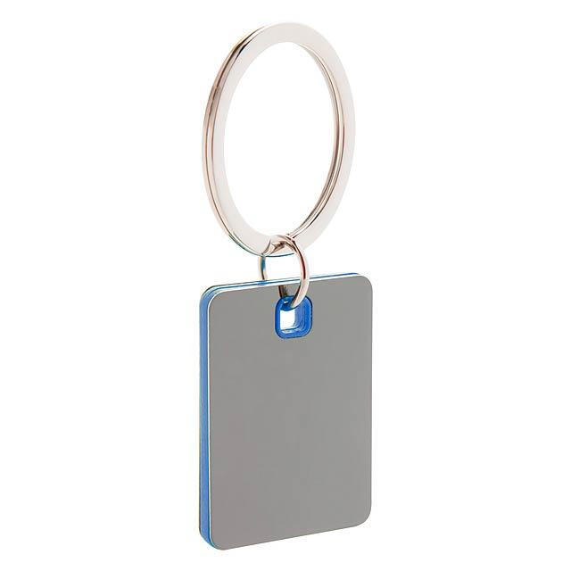 Persal přívěšek na klíče - modrá