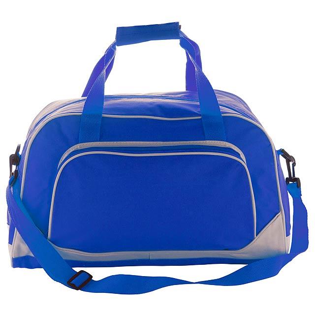 Novo sportovní taška - modrá