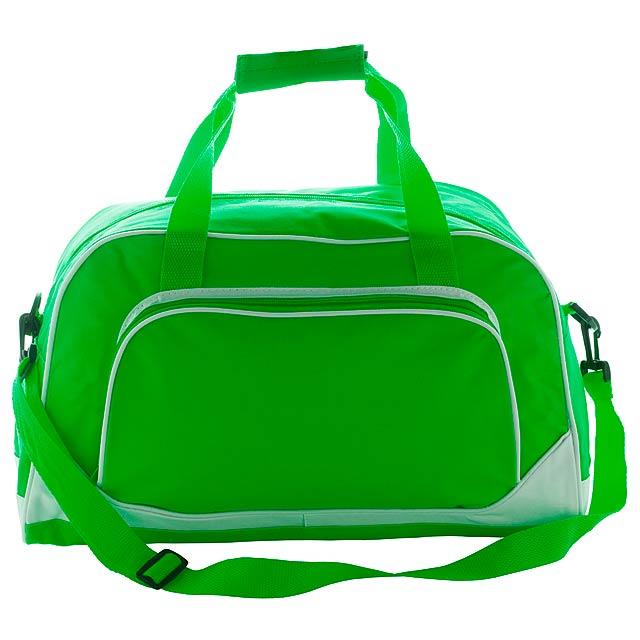 Novo sportovní taška - zelená