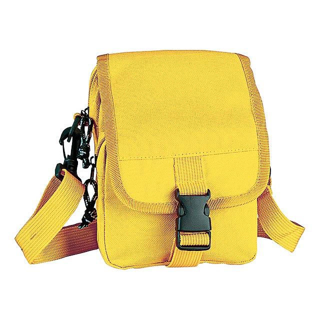 Piluto taška - žlutá