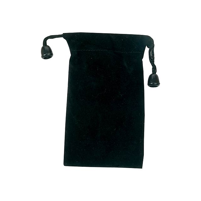 Mirka pouzdro na mobilní telefon - černá