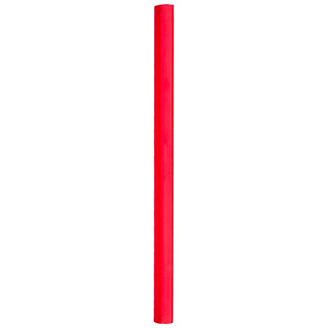 Pencil - red