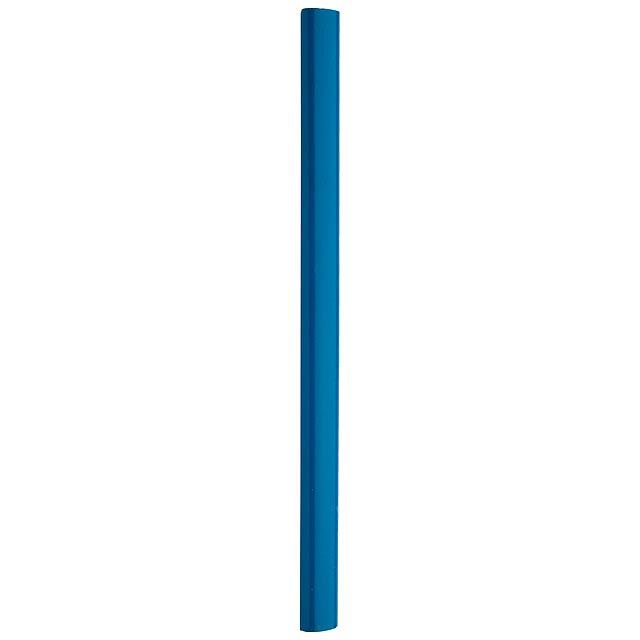 Carpenter dřevěná tužka - modrá