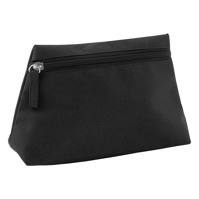 Britney kosmetická taška - černá