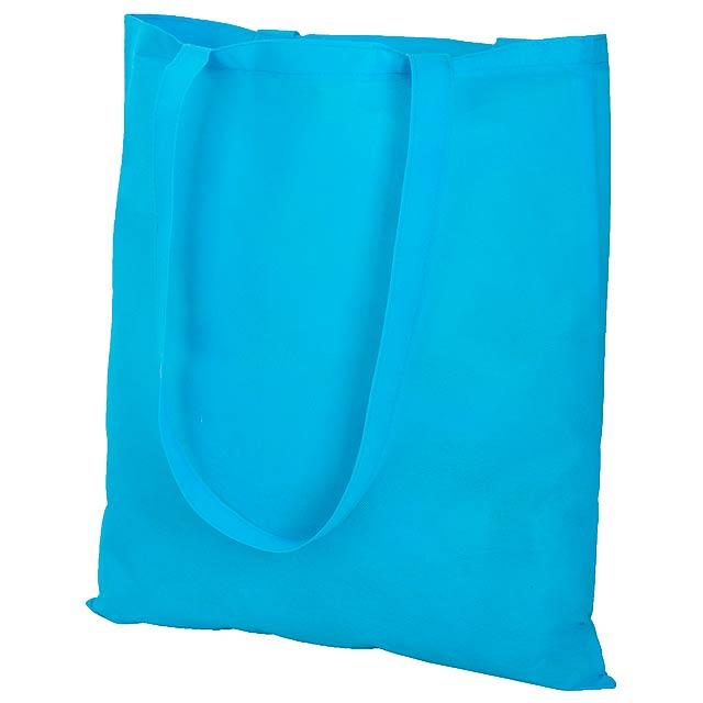 Fair nákupní taška - modrá