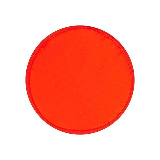Watson frisbie - červená