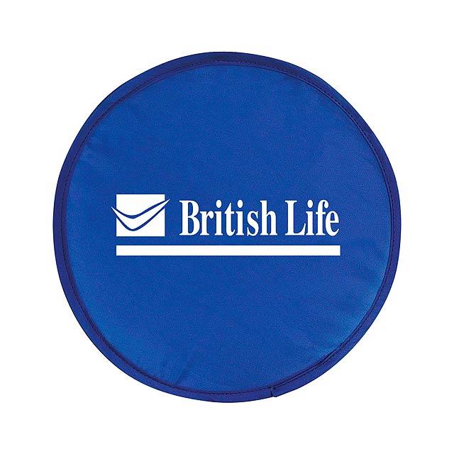 Watson frisbie - modrá