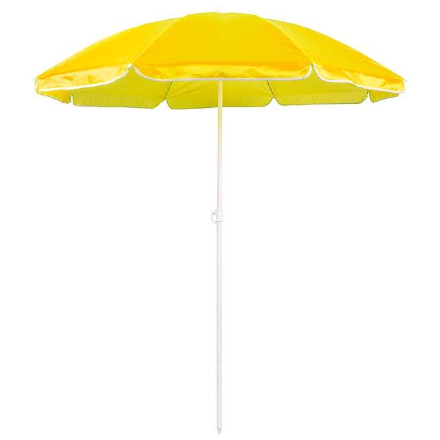 Mojacar slunečník - žlutá