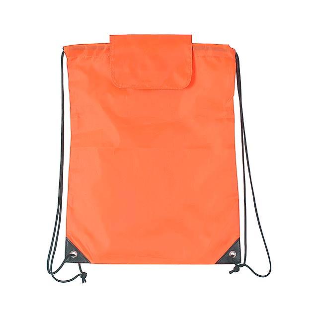 Lequi vak na stažení - oranžová
