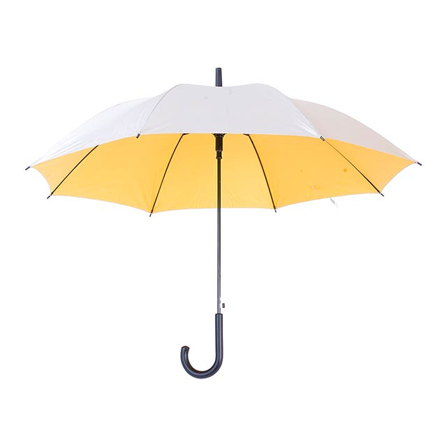 Cardin deštník automat - žlutá