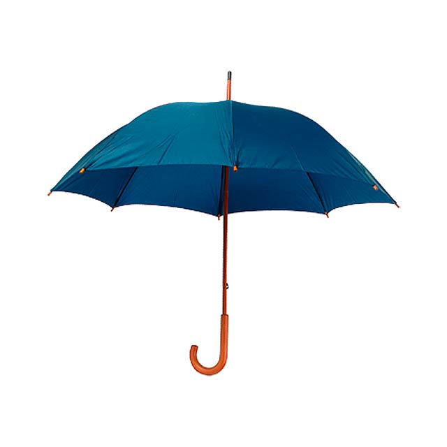 Santy deštník - modrá