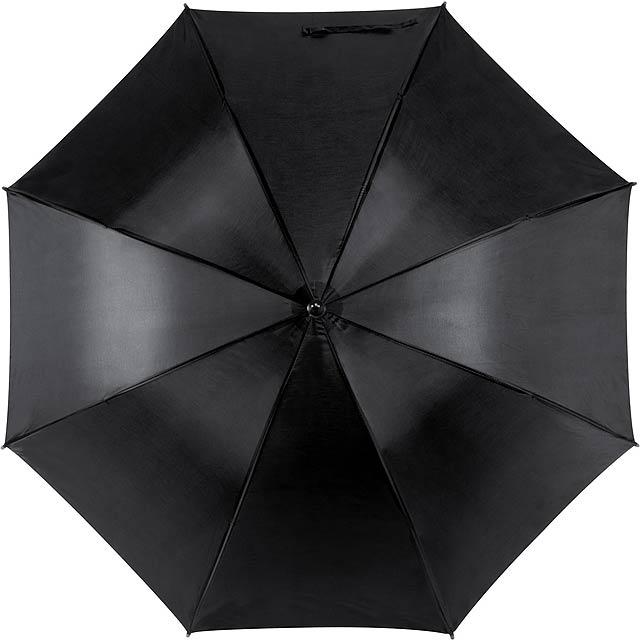 Santy deštník - černá