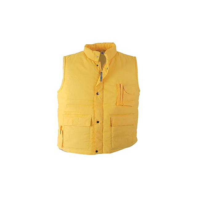 Malaga vesta - žlutá
