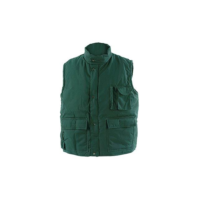 Malaga vesta - zelená