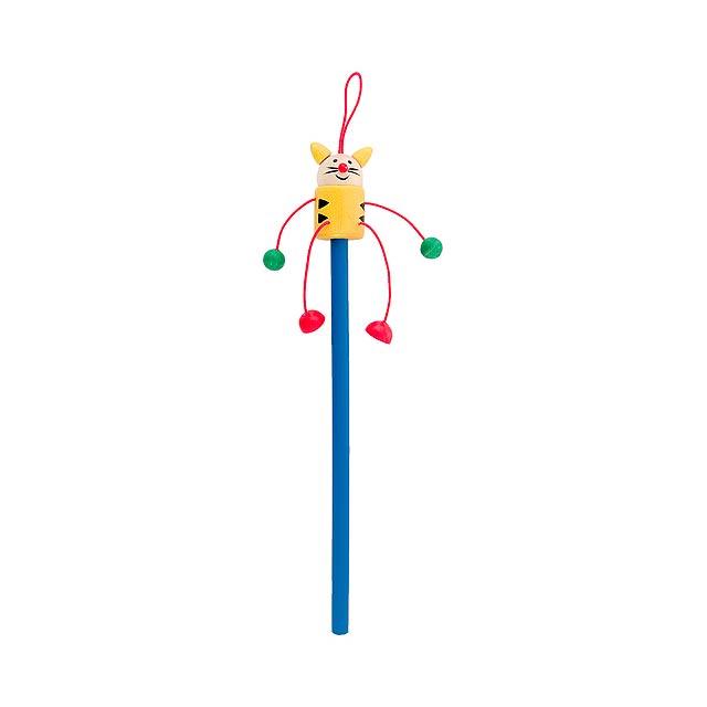 Pent tužka - modrá