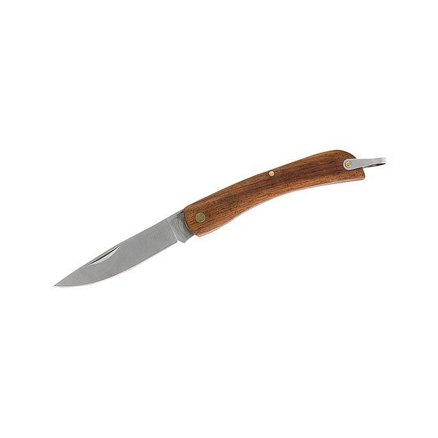 Campa?a kapesní nůž - multicolor