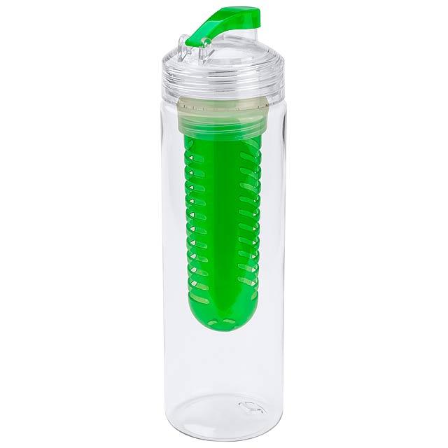 Kelit sportovní láhev - zelená