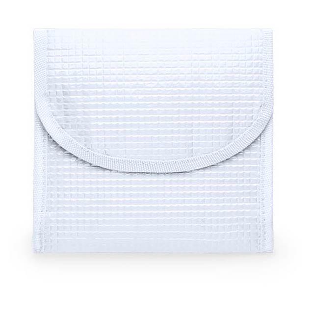 Liord chladící taška - bílá