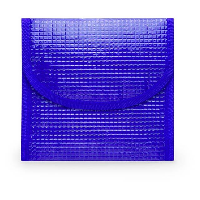 Liord chladící taška - modrá