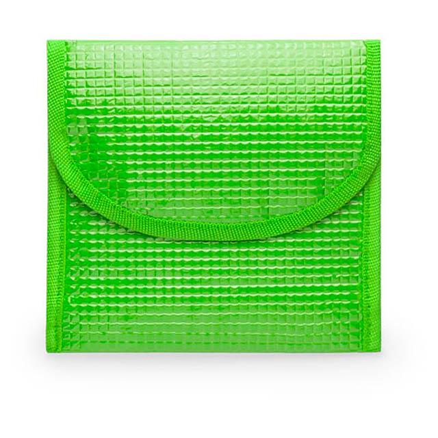 Liord chladící taška - zelená