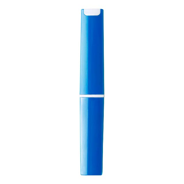 Silbix pinzeta - modrá