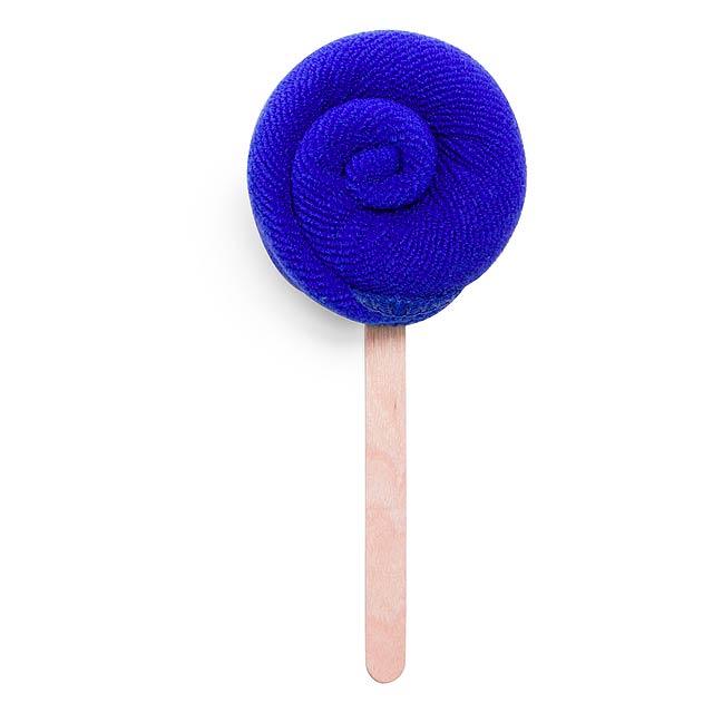 Nalex savý ručník - modrá