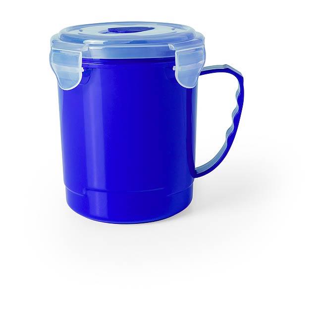 Gorex kelímek na pití - modrá