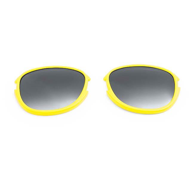 Options čočky - žlutá