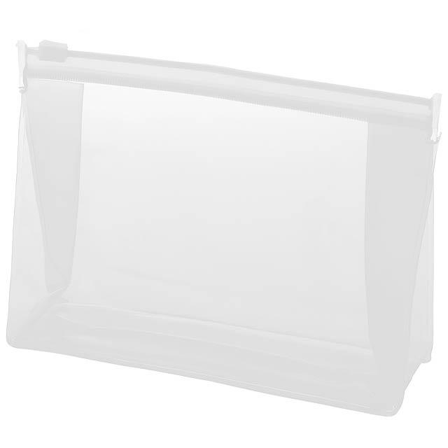 Iriam kosmetická taška - bílá