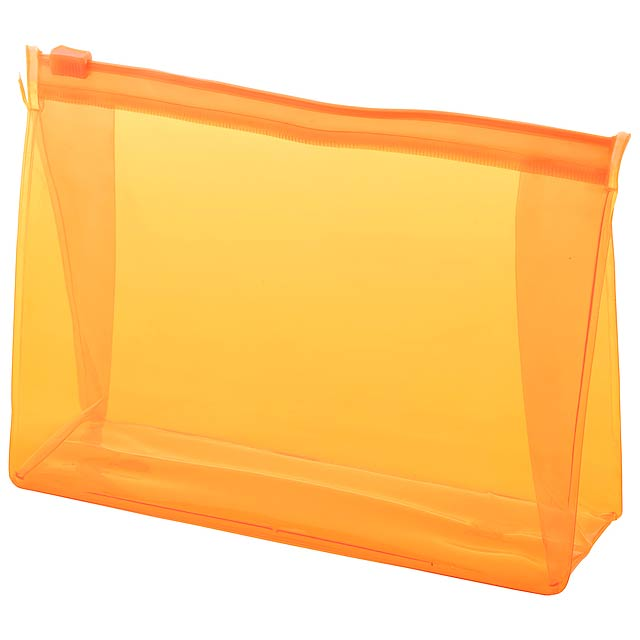 Iriam kosmetická taška - oranžová